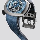 Ladoire Roller Guardian Time Blue