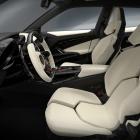 Lamborghini Urus Concept SUV Interior