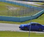 Lexus F-Sport Track Day