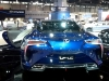 Lexus LF-LC at the 2013 Chicago Auto Show