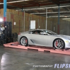 First production Lexus LFAs arrive in the US