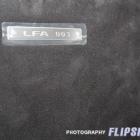 LFA #003 Delivery
