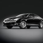 2012 Lexus ES 350 Touring Edition