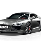 Limited Edition Audi R8 Le Mans
