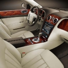 Linley Bentley Continental Flying Spur Limited Edition