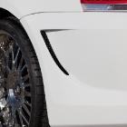 Lumma Design Styles the BMW E64 6 Series Convertible