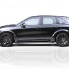 Lumma Design CLR 558 GT Porsche Cayenne Diesel
