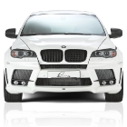 Lumma Design BMW E71 X6