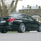 Manhart Racing MH5 S-Biturbo