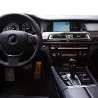 Mansory BMW 7 Series (F01) Tuning
