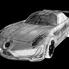 Mansory Cormeum Mercedes-Benz SLS AMG
