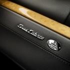 Maserati GranCabrio Fendi