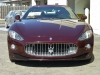 MASERATI GRANTURISMO: A Stylish Alternative
