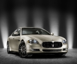 Maserati Quattroporte GTS Awards Edition