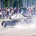 Mauro Calo World Record for Longest Drift