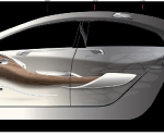 Mercedes-Benz F800 Concept