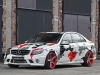 McChip DKR Creates the Dominator C63 AMG