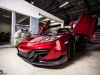 "DMC McLaren HS-12 \""Velocita SE"""