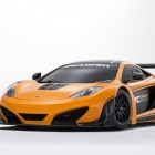 McLaren MP4-12C Can Am