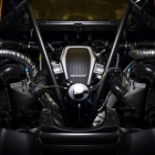 McLaren MP4-12C Can Am Engine