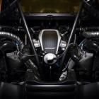 McLaren MP4-12C Can Am Engine