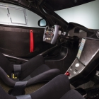 McLaren MP4-12C Can Am Interior