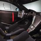 McLaren MP4-12C Can Am Interior