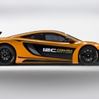 McLaren MP4-12C Can Am