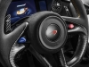 McLaren P1 Steering Wheel Buttons