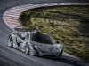 The McLaren P1 Super Car is getting closer!