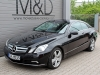 M&D Exclusive Cardesign E500 Coupe