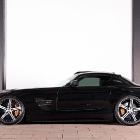 MEC Design SLS AMG Tuning
