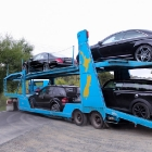Megaupload Car Collection Seizure