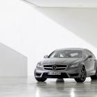 Mercedes-Benz CLS 63 AMG Shooting Brake