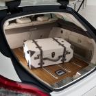 Mercedes-Benz CLS Shooting Brake Luggage