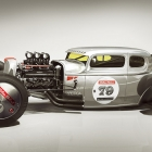 Milton Motors 79 Coupe
