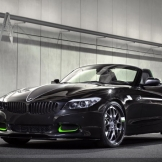 "MWDesign Project E89 Z4 3.5 ""Slingshot"""