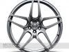 Monza Wheels in Silver