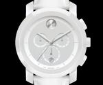 movado bold chronograph