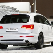 MR Car Design Audi Q7 Exposed