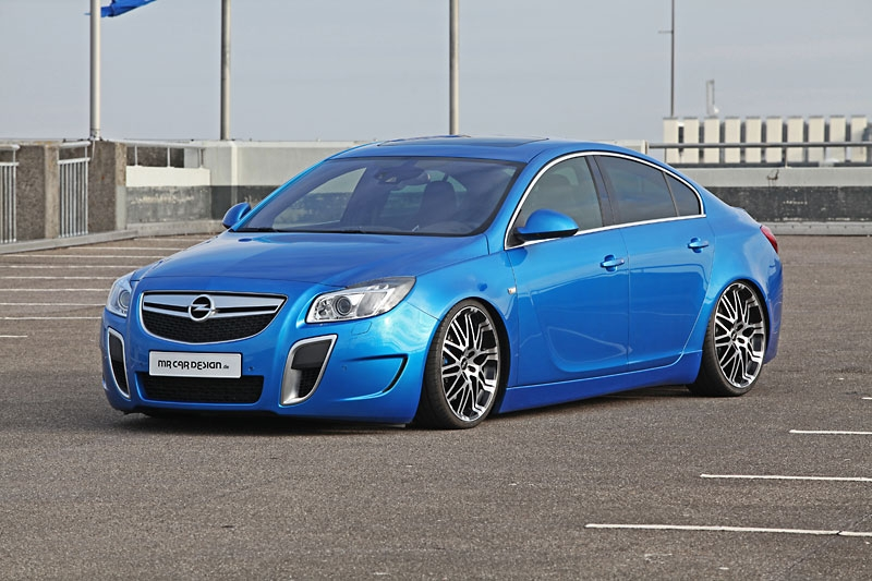 the 375 hp mr car design opel insignia opc tuning program. Black Bedroom Furniture Sets. Home Design Ideas