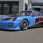 MRS Porsche 911 GT3 R