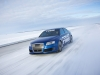MTM RS 6 Nokian Tires Ice Speed Record