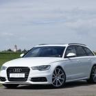 MTM Audi A6 BiTDi