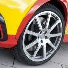 MTM Audi Q3 Tuning Wheels