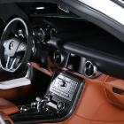 Inden Design Mercedes-Benz SLS AMG