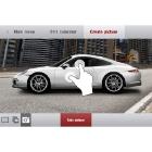 New Porsche 911 iPhone App