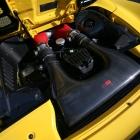 Novitec 458 Italia Spyder