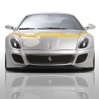 Novitec Rosso Ferrari 599 GTO