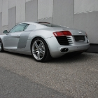O.C.T. tuning supercharged Audi R8 4.2 FSI
